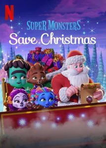 ดูหนัง Super-Monsters-Save-Christmas