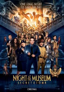 ดูหนังใหม่ Night-at-the-Museum-Secret-of-the-Tomb
