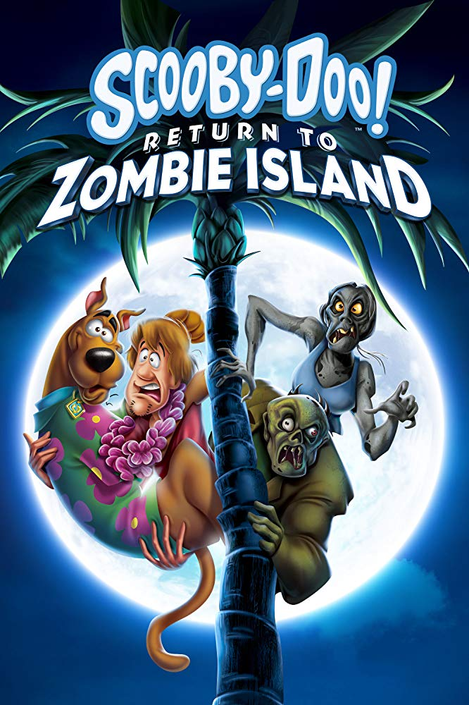 ดูหนังใหม่ Scooby-Doo-Return-to-Zombie-Island