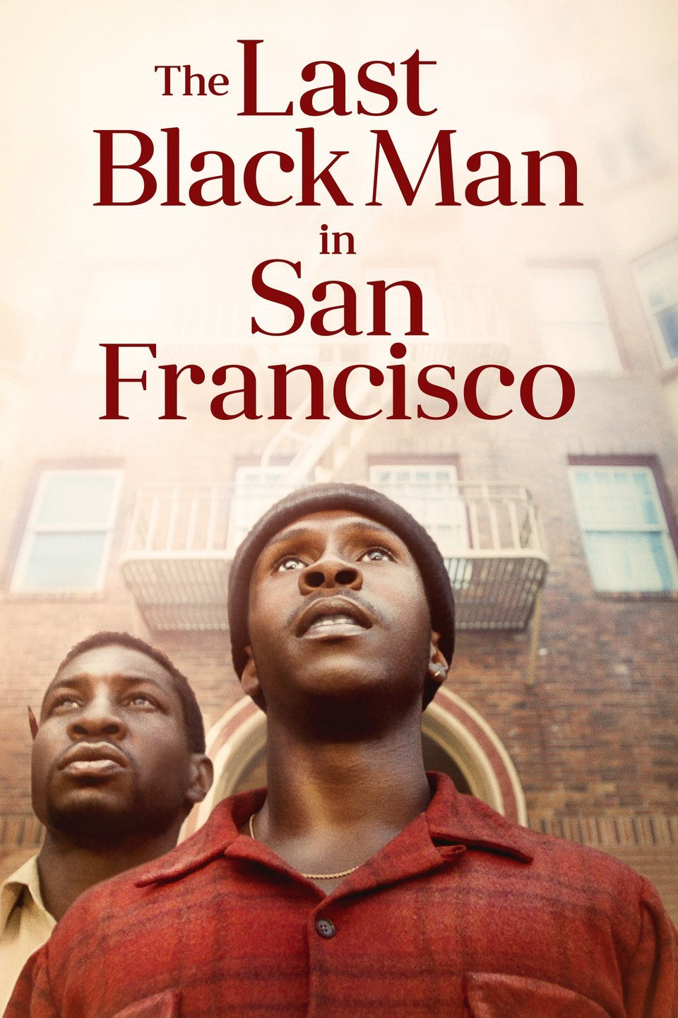 ดูหนังใหม่ The Last Black Man in San Francisco