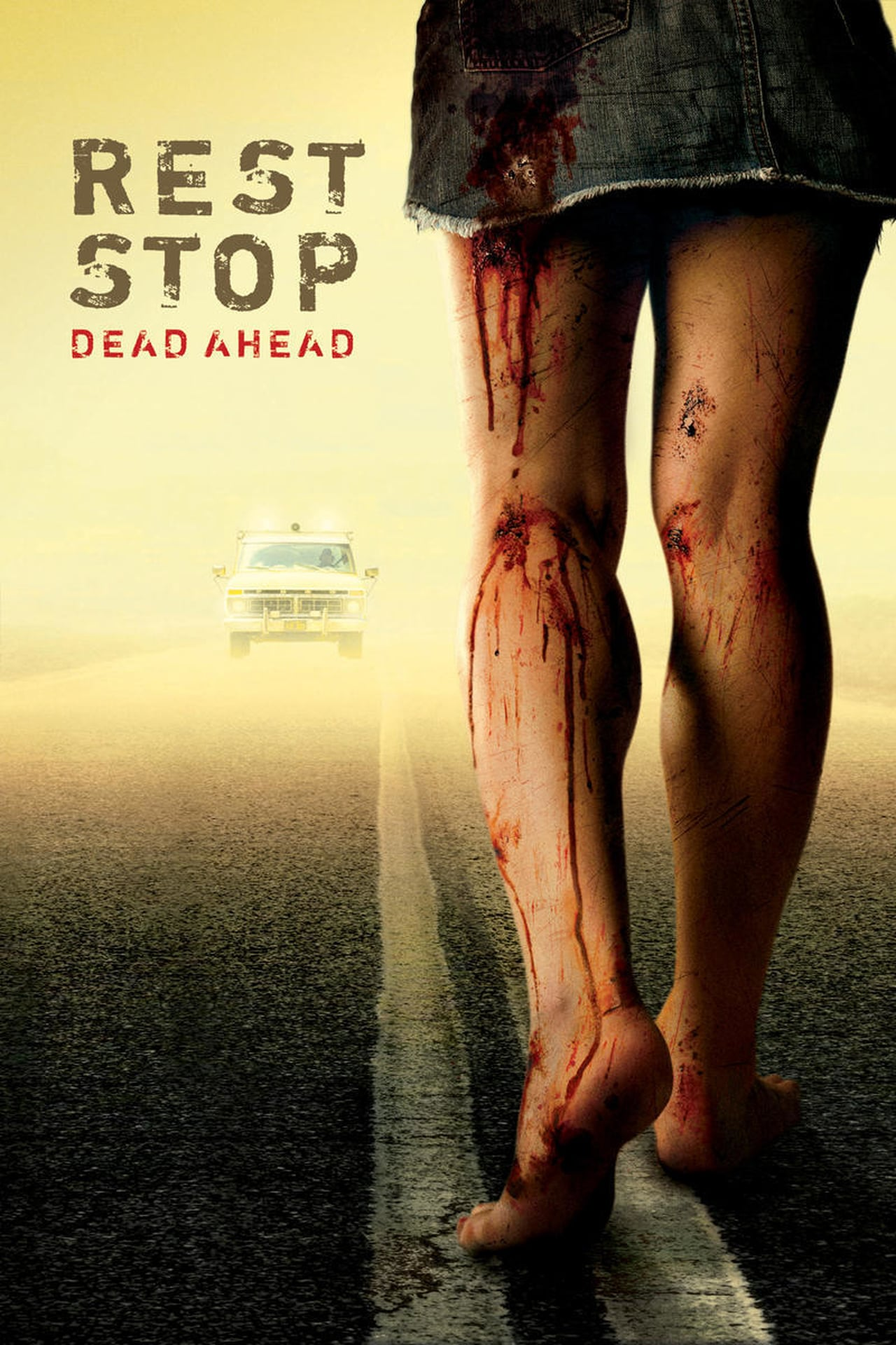 Rest Stop Dead Ahead (2006)