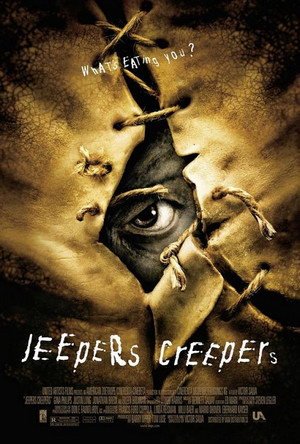 Jeepers Creepers 1 (2001)