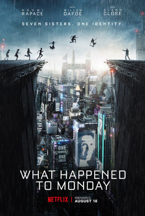 What Happened to Monday 7
