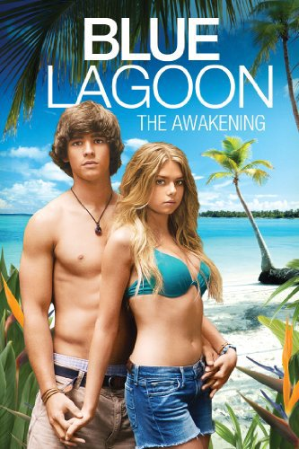 Blue Lagoon The Awakening (2012)