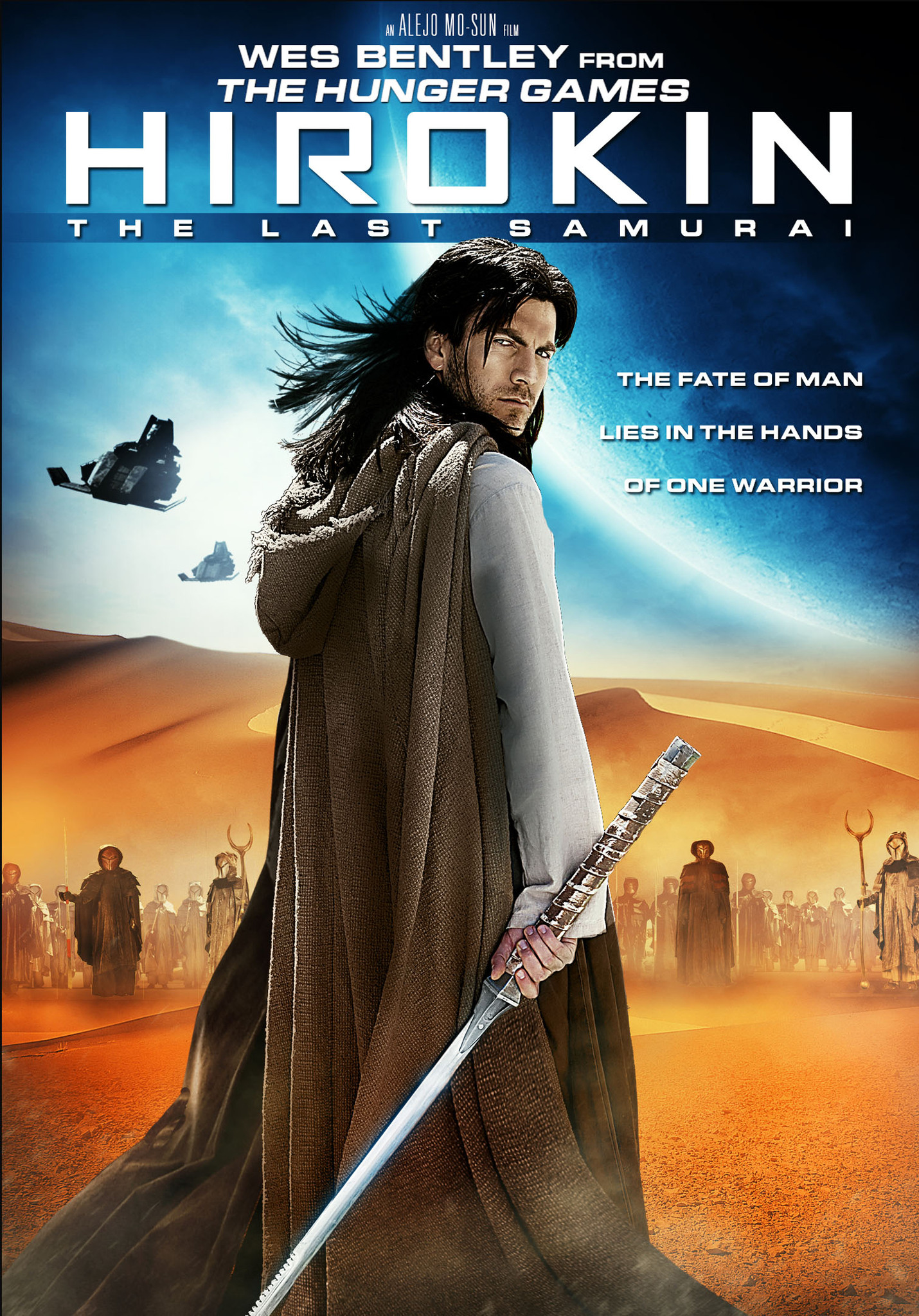 Hirokin The Last Samurai (2012)