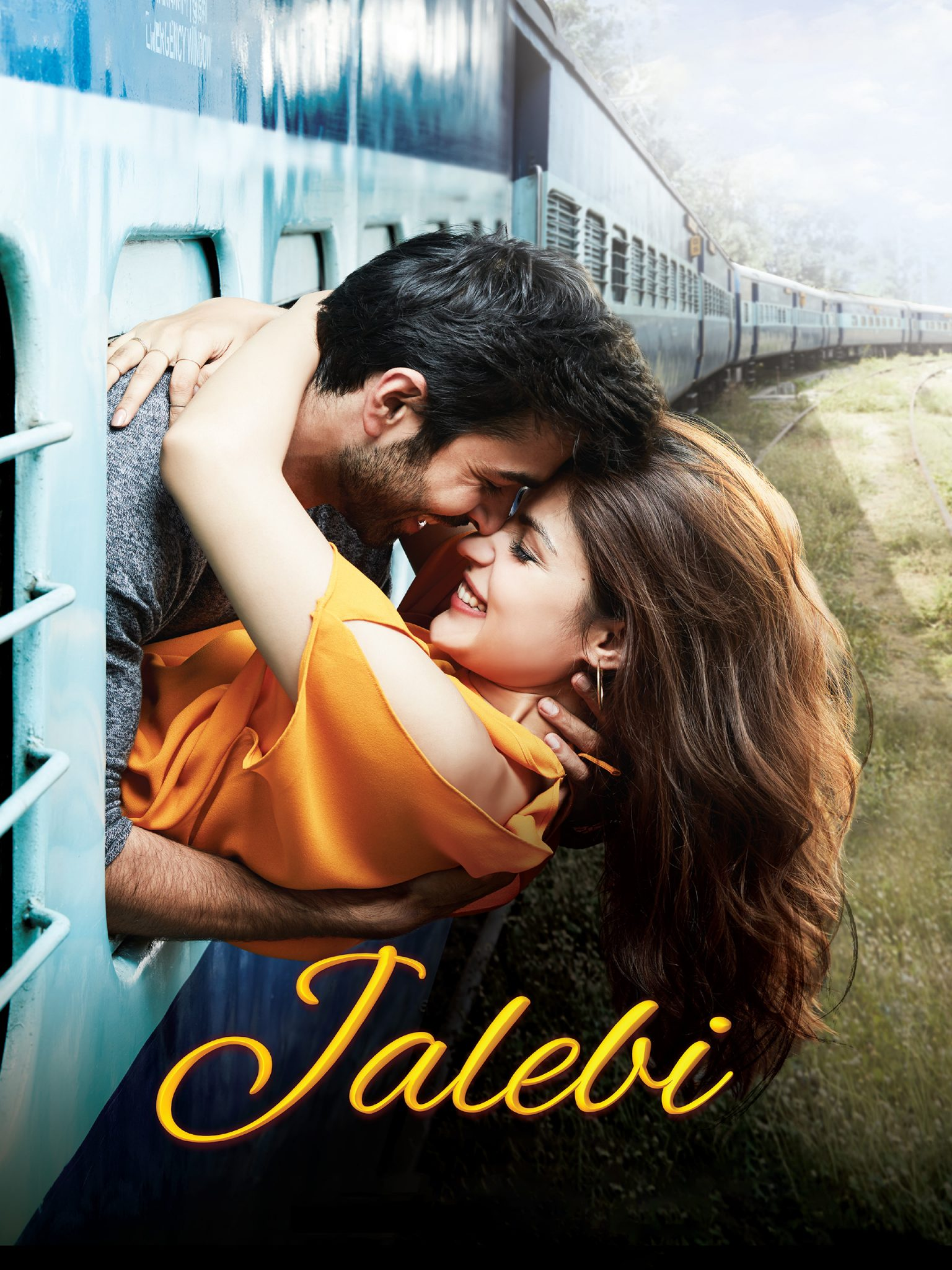Jalebi The Taste of Everlasting Love